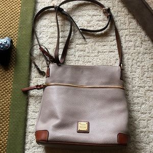 Vintage REAL d and b purse
